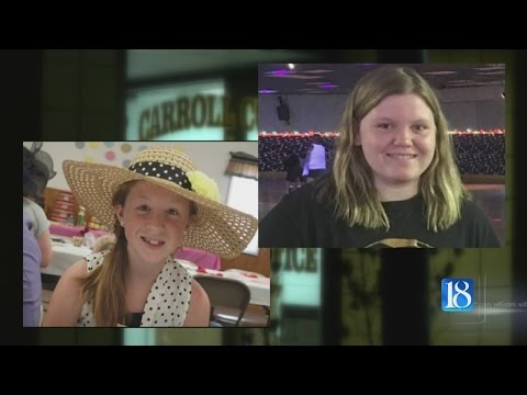 Volunteers Told To Report To Delphi Fire Station In Search For Missing Girls