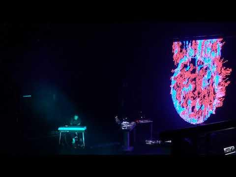 Thom Yorke - Suspirium - Live