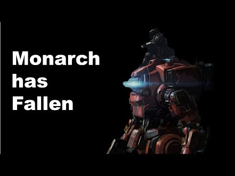 Titanfall 2: The Monarch update