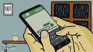 Download Video Vidio wa lagi nunggu chat MP3 3GP MP4
