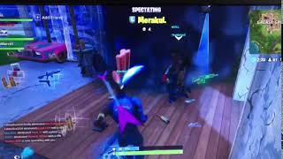 Fortnite - Stuttering/Freezing