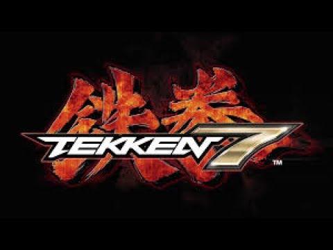 [DE/ENG] Tekken 7 ! PC Version - Friend Lobby !