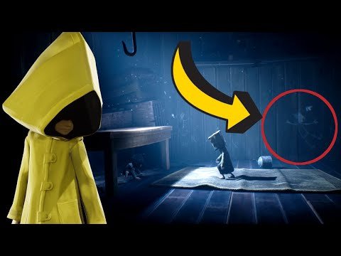Is Six a Villain or a Victim? | Little Nightmares 2 Theory |