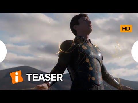 Download Eternos   Teaser Trailer Dublado