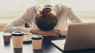 Pernahkah Anda merasa mengantuk berlebihan, bahkan seperti orang yang kurang tidur? Hampir semua ora.