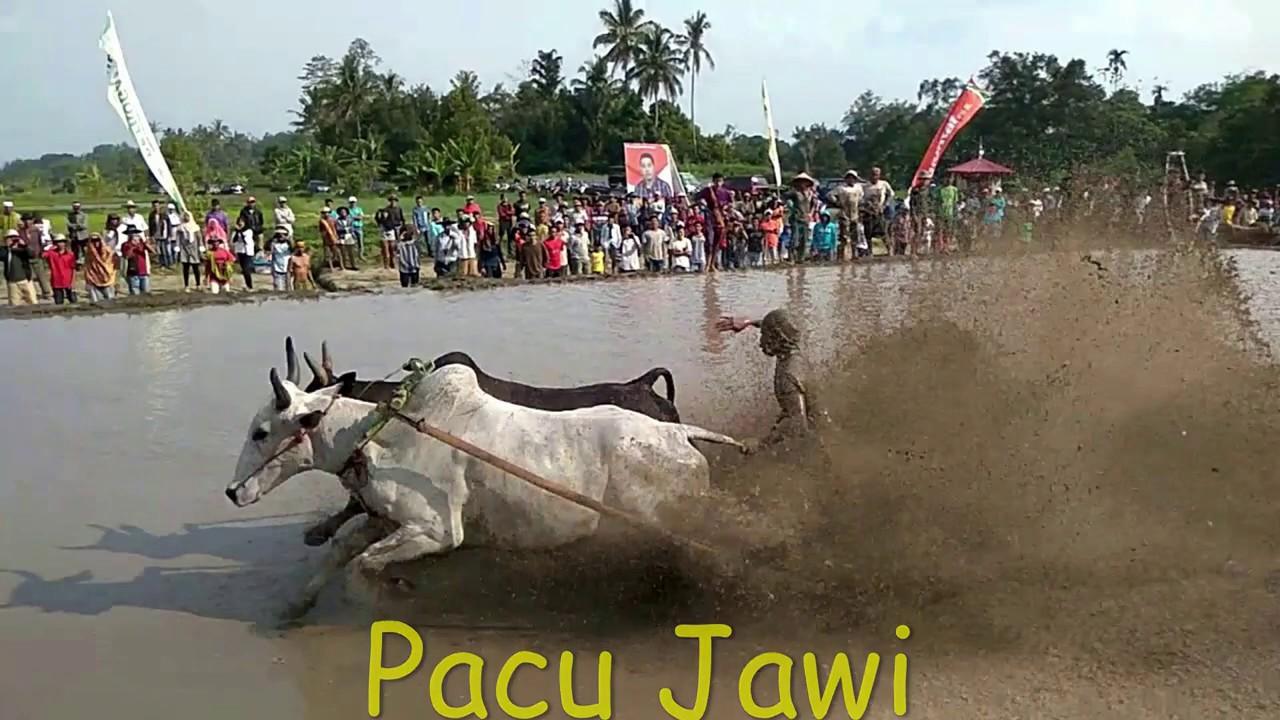 Pesona Ranah Minang Tempat Wisata di Batusangkar - YouTube