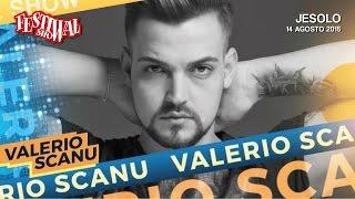 Valerio Scanu @ Festival Show 2015 - Jesolo