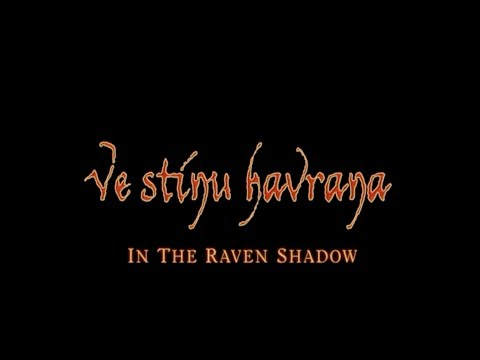 In The Raven Shadow Gameplay #01  