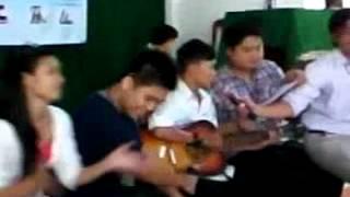Bạn Thân guitar acoustic