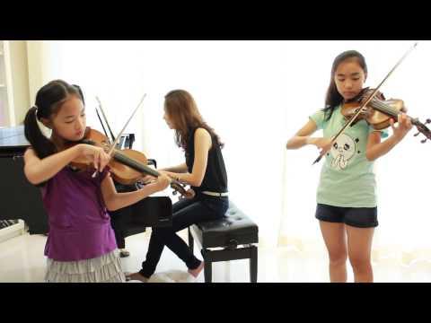อิ่มอุ่น (ไวโอลิน - เปียโน) - โน้ต & พิณ