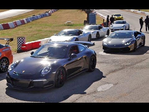 Xtreme Xperience Supercar Driving Experience Review Youtube