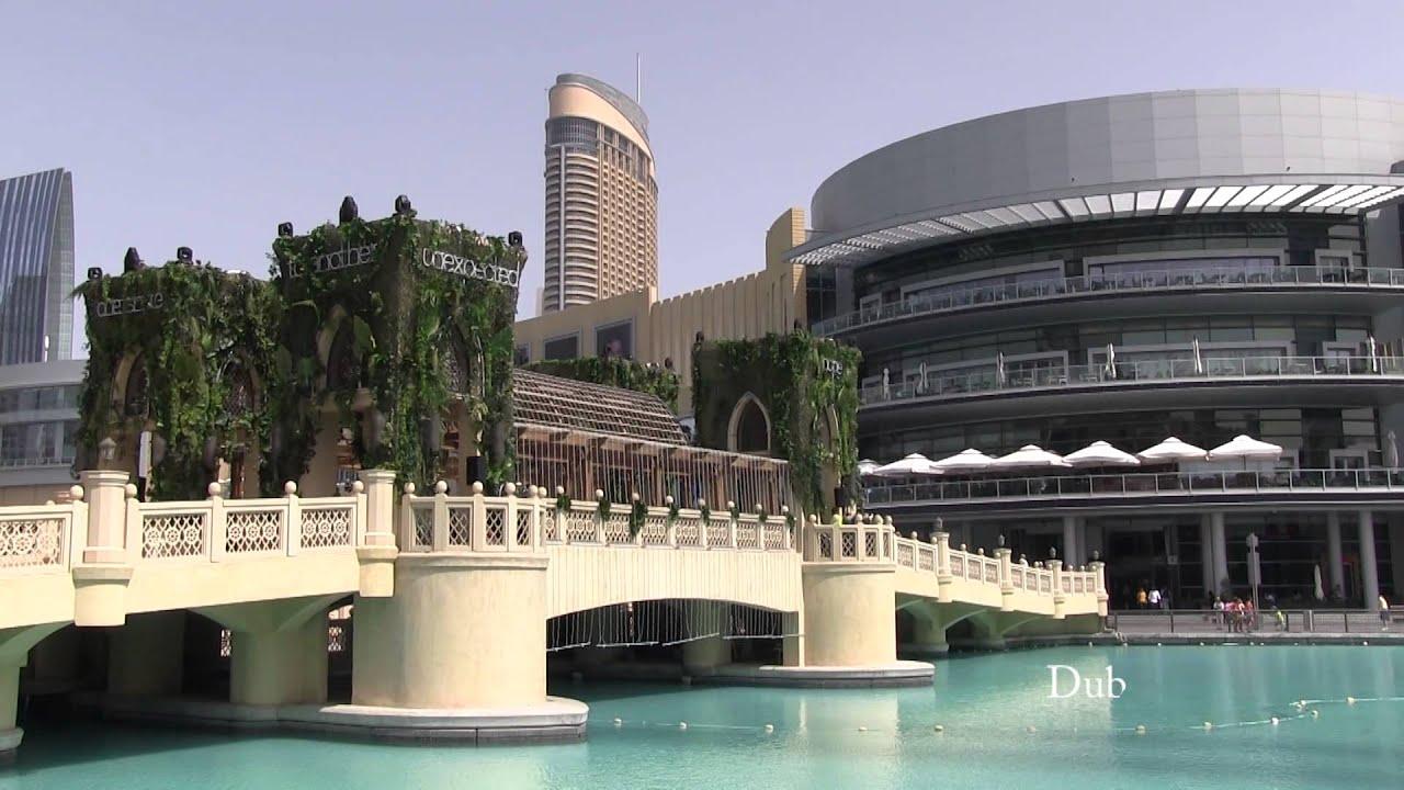 Dubai New City Youtube