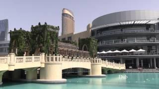 Dubai New City