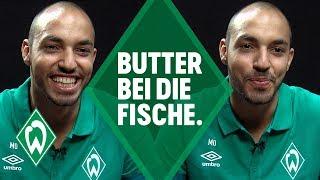 Mo Aubameyang - BUTTER BEI DIE FISCHE | Werder eSPORTS