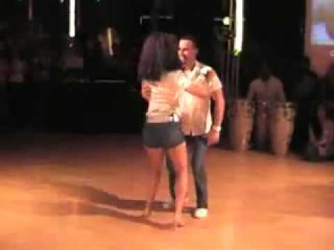 Очень сексуальный танец