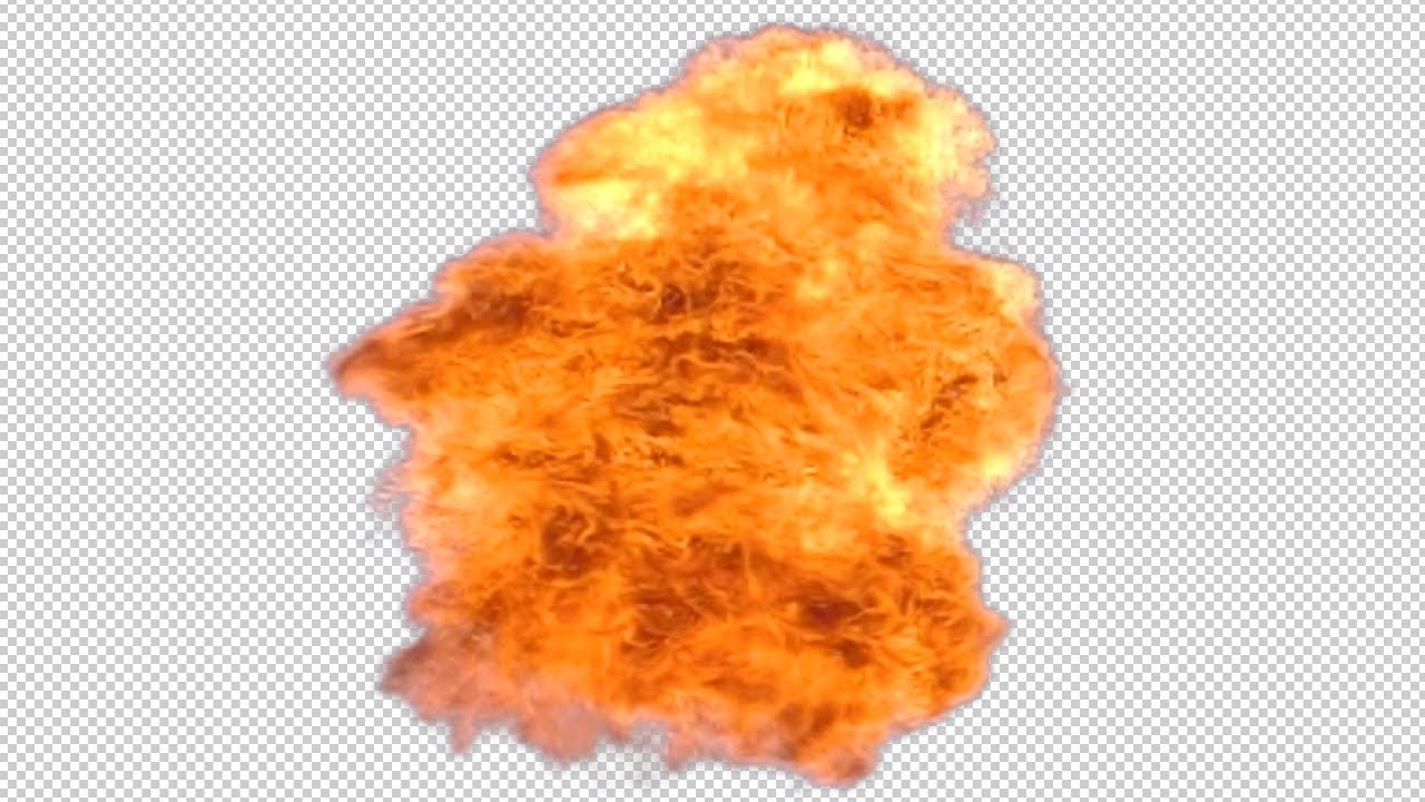 19 pre keyed Explosion Effects