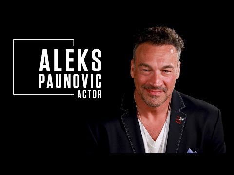 Aleks Paunovic  War For The Planet of The Apes