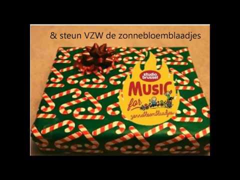 Music for life 2013 | Zonnebloemblaadjes | Pakje en drankje for life door Leiding Zonnebloemblaadjes
