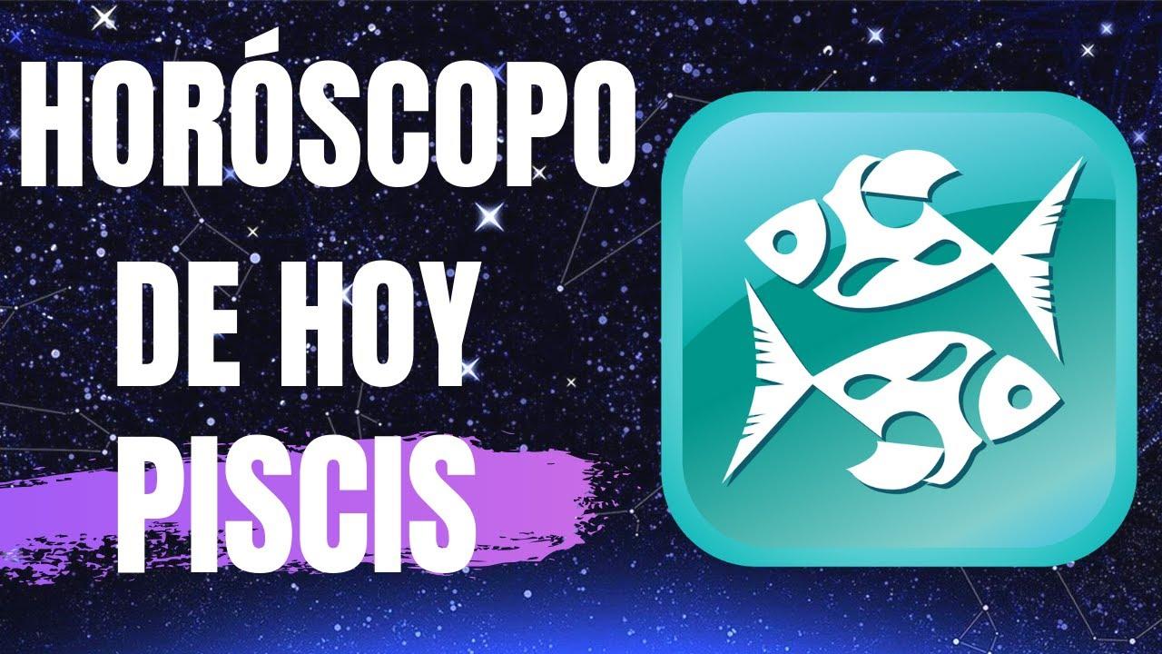Horoscopo Piscis Hoy Viernes 20 De Diciembre 2019 Youtube
