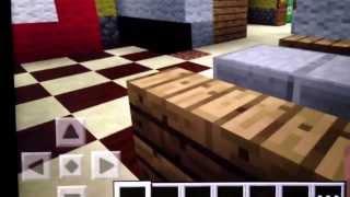 Minecraft сериал кухня 3 серия
