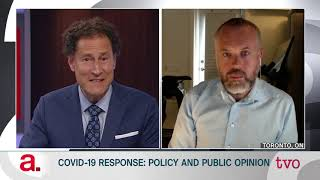 COVID-19 Response: Policy and Public Opinion