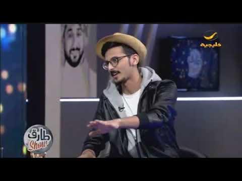 """محمد الشهري يحكي قصة اسم برنامجه """"طريلر"""".."""