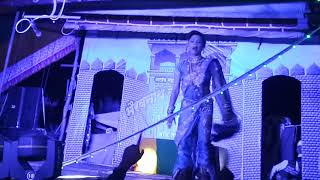 Bhairavnath Kala natya mandal ahupe...