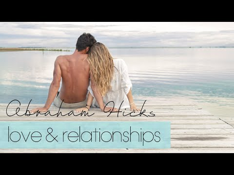 Abraham Hicks: Preventing a Breakup from YouTube · Duration:  10 minutes 19 seconds