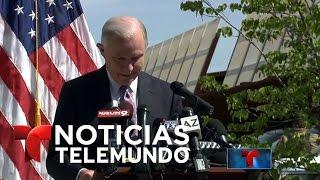 Gobierno modificará diseños de tarjetas de residencia permanente | Noticiero | Noticias Telemundo