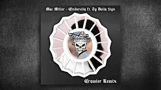Crawler / Cinderella (Remix)