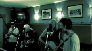 LINA (Tobben & Ero) - Endelig Mandag Band Feat Fred Olsen - Alexandria (Oslo)