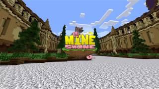 Mineswine скачать лаунчер - фото 11