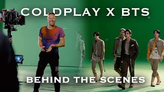 Download 【和訳】Coldplay X BTS「My Universe (Behind The Scenes)」【公式】