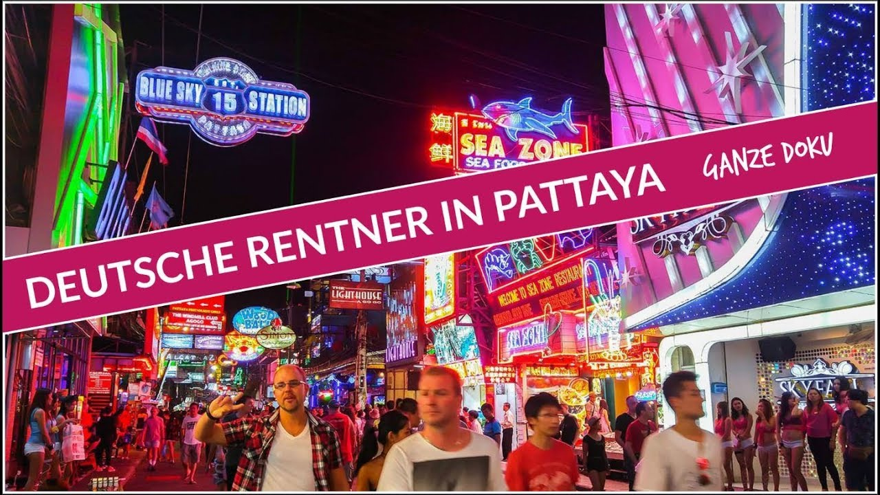 Pattaya Doku