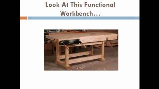 Workbench Plans - Finding Out Workbench Plans