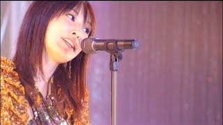 Nao Nagasawa's performance at Girl's Box Summer Festival.