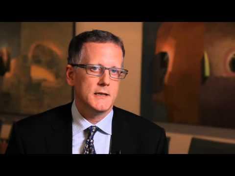 Scott MacDonald, RBC Investor Services on Q3 Canadian pension performance