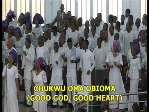 LFC Goshen - Chukwu Oma