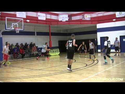 Detroit Boys Team4 vs Team9