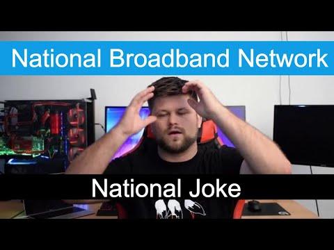 The Rise & Fall of the NBN | Explaining FTTN FTTP & FTTC | Fibre Optics for Australia | Tech Man Pat