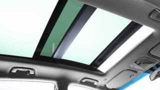 Hyundai i40 Люк управление электролюком смотреть