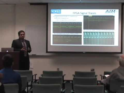 Digital Control Electronics for Optical Gyroscopes - AIM 2016