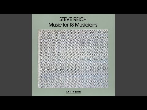 Steve Music Minimalism For MusiciansClassicalmusic Reich's 18 SzUGMVqp