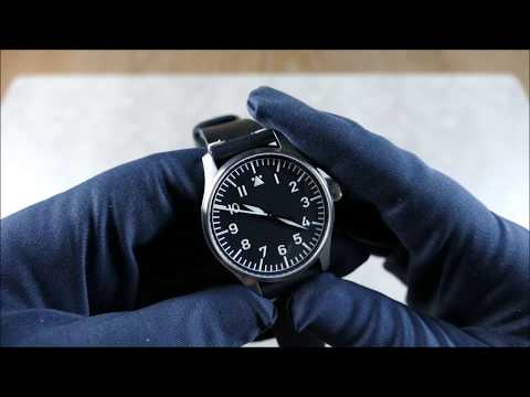 On the Wrist, from off the Cuff: Stowa – Flieger Klassik 40, a Classic among Classics