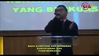 Gambar cover IMANUEL - JPCC Worship (Cover) ~ Ibadah Raya GIA Kediri (Lagu Rohani Kristen Terbaru)
