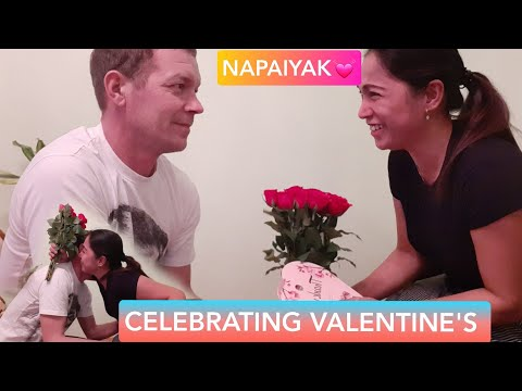 PAALAM MUNA+MY NGYARI KAY ASAWA❤️PINAY WIFE LIFE | AGE GAP COUPLE VLOGS from YouTube · Duration:  3 minutes 47 seconds