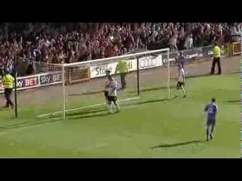 Match Highlights: Port Vale 1-3 Wolves