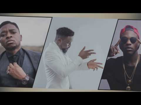 Whyne Up Your Bumper by Sarkodie ft. Magnom & LAX