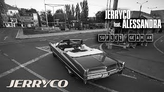 JerryCo Feat. Alessandra - Suflet Geaman image