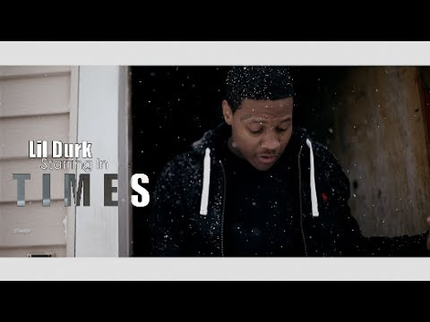 Lil Durk - Times (Official Video) Shot By @AZaeProduction